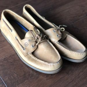 Sperry Mens Boatshoe